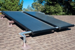 Solar Hot Water (thermal) System